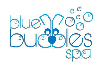 Blue Bubble Spa